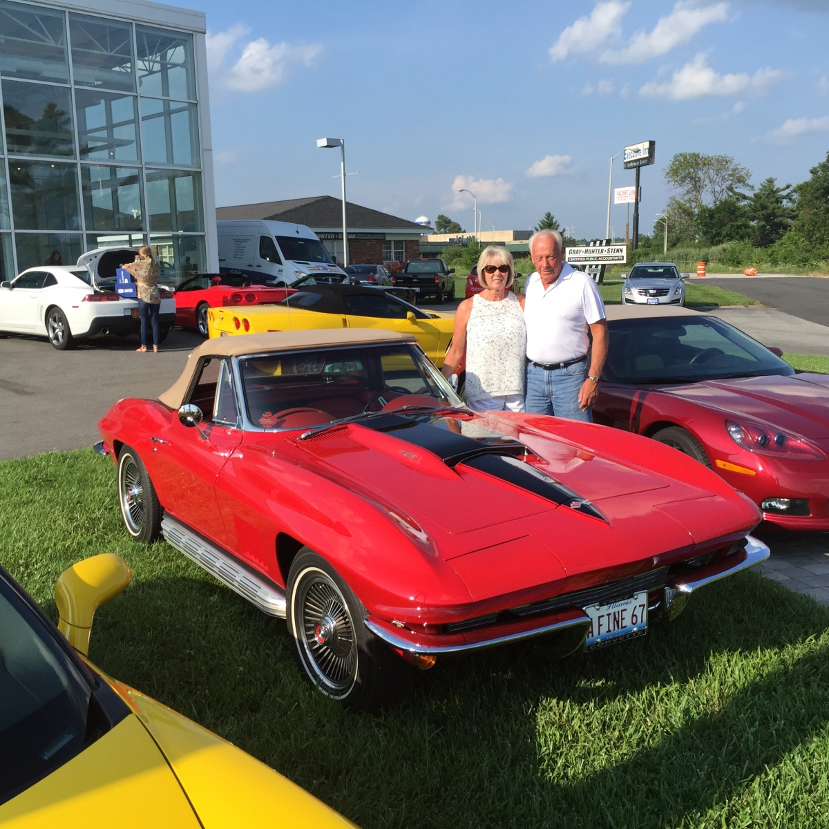 Southern Illinois Car Shows